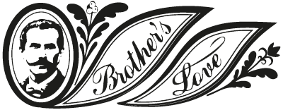 Brother,s Bartwichse