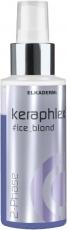 Keraphlex Ice Blond 2-Phasen Kur 100ml für den unerwünschten Gelbstich
