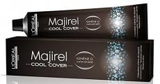 Majirel Cool Cover 50 ml Nr:6 Dunkelblond